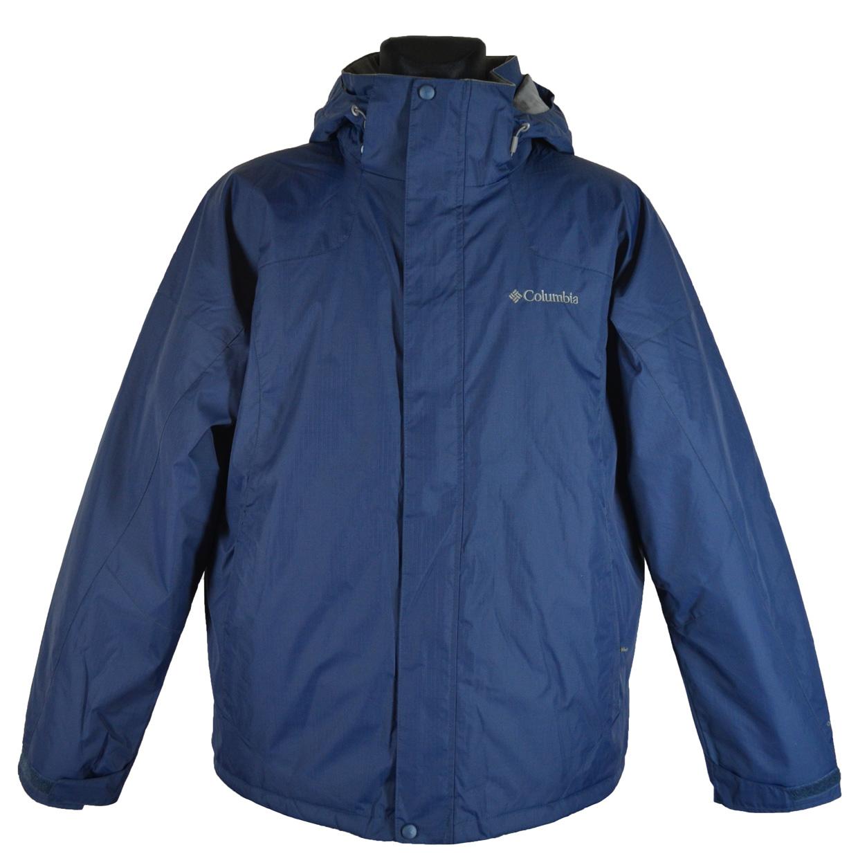 Columbia Киев - мужские куртки 1cefcce266c33
