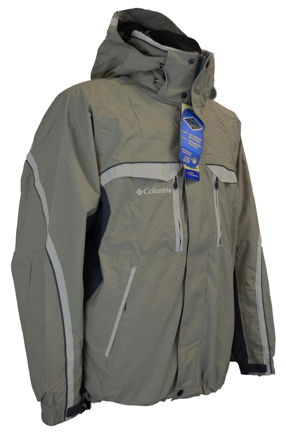 8963c8aa90af Купить куртку Columbia 2 в 1 в Киеве, мужская куртка с подстежкой ...