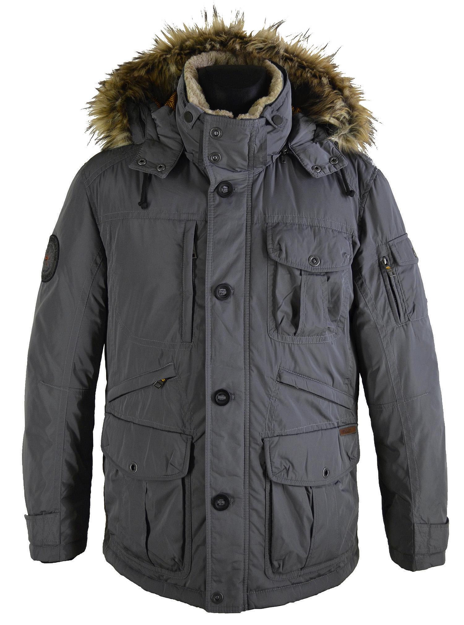 1d507c21dfff8 Качественный зимний пуховик для мужчин | Интернет магазин одежды OUTFIT