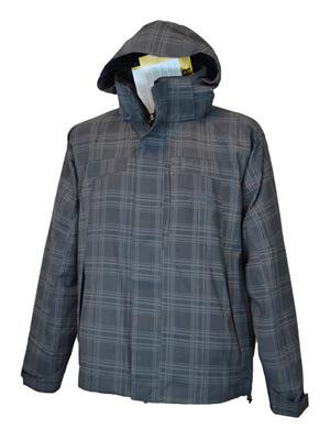 North Face куртка