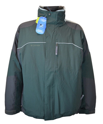 Куртка Columbia Waterproof