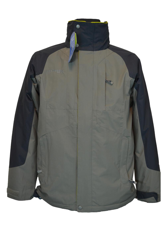Columbia Куртки