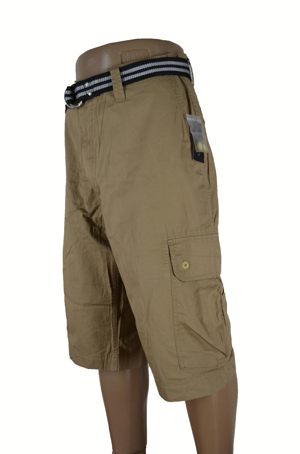Где купить мужские шорты большого размера
