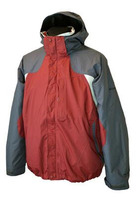Куртка Columbia 2in1