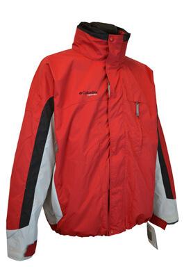 Columbia 2v1 вертекс куртка