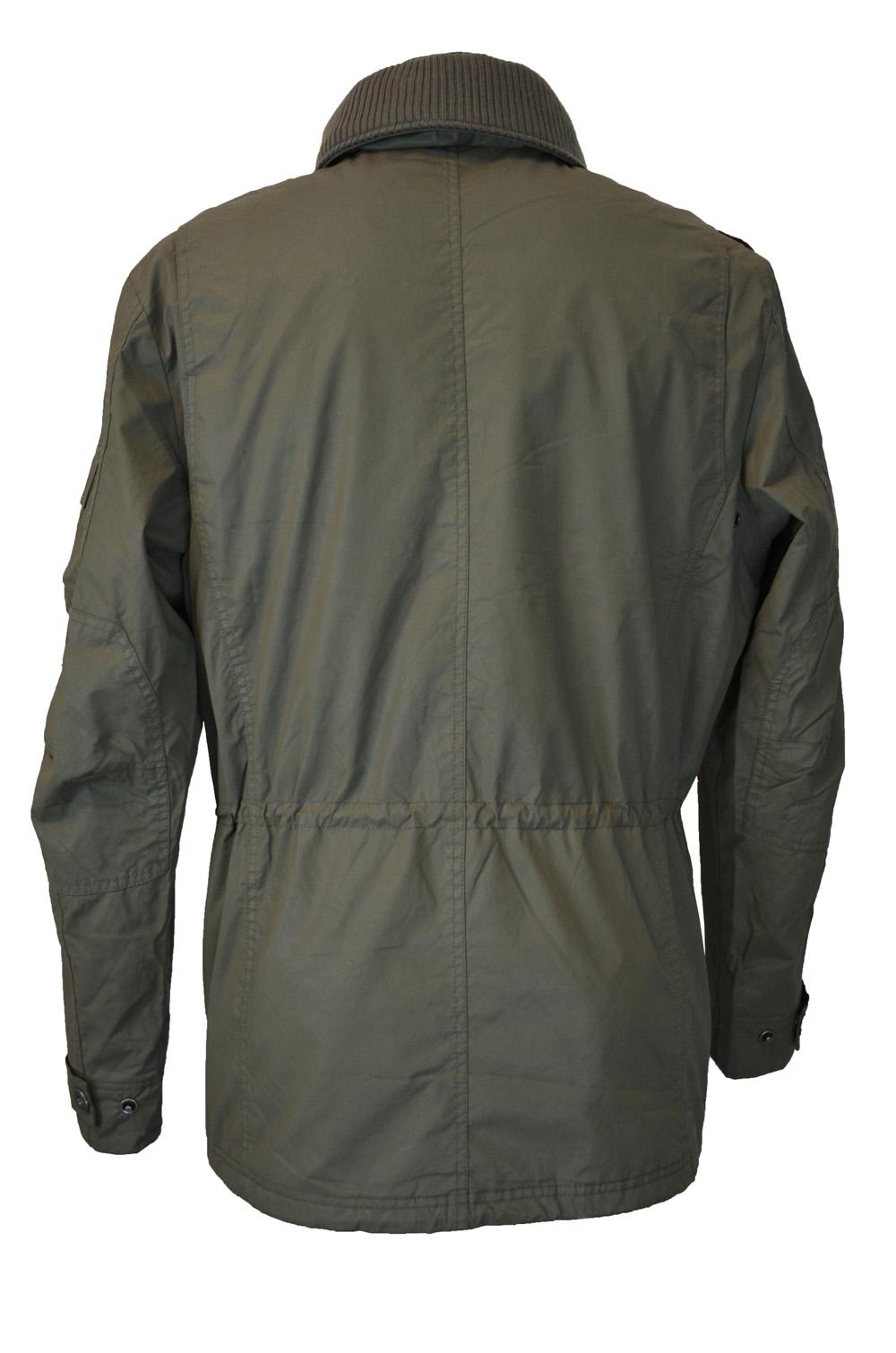 Купить Мужскую Куртку Хлопок