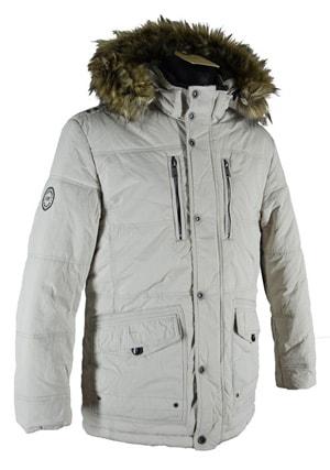 зимняя куртка аляска camel active