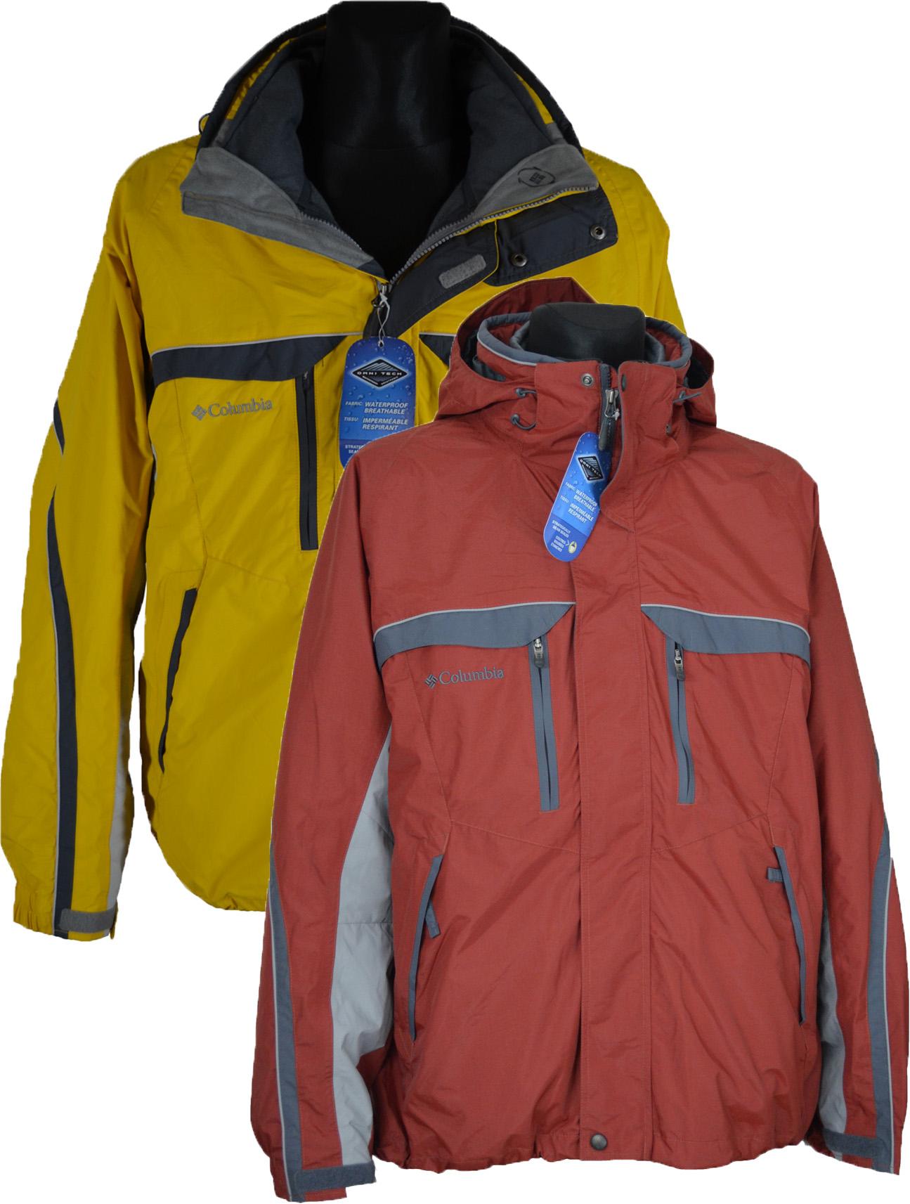 Columbia Киев - мужские куртки dd973dc5aecb8