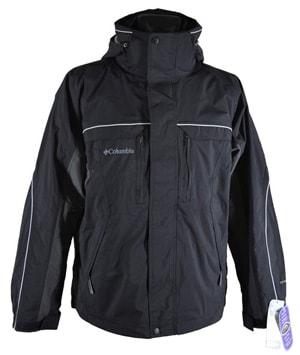куртки columbia киев