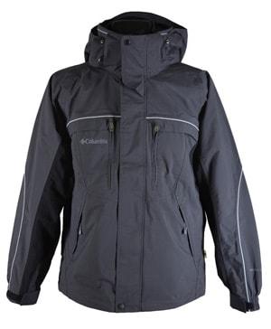 куртка Columbia 2 в 1