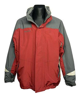 мужские куртки коламбия