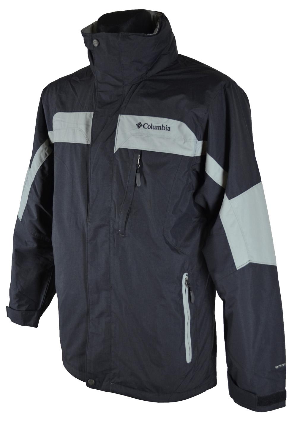 474ce57d Columbia Киев - мужские куртки, пуховики Columbia Omni Heat купить в ...