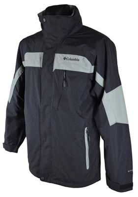 куртка Columbia купить
