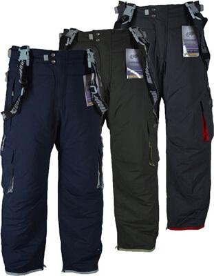 Лыжные штаны Concept