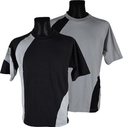 футболки мужские MILORA