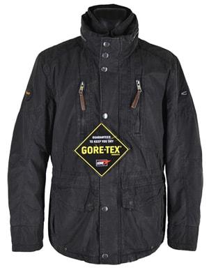 куртка camel active gore-tex