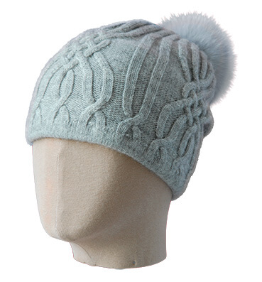 Женская шапка Oxygon Grace