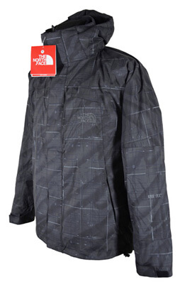 North Face куртка