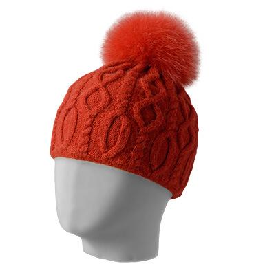 Женская шапка Oxygon Nika