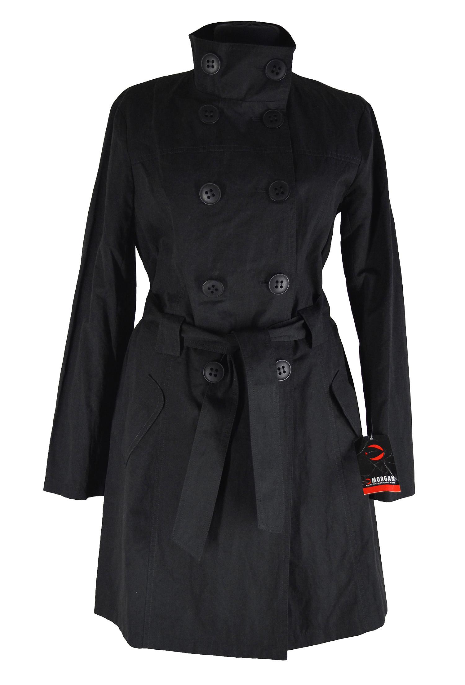 Купить женский модный плащ Morgan в Украине   Интернет магазин ... b228eacfcee
