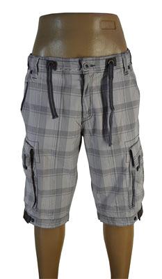 мужские шорты карго Gangster Unit
