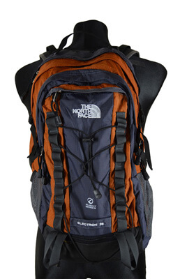 рюкзак The North Face Electron